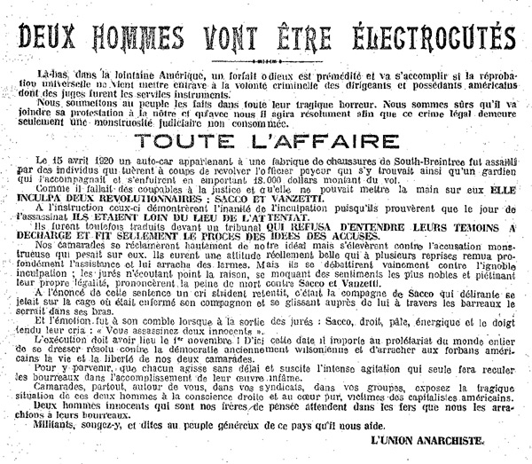 Tract 1921 verso